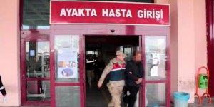 VİDEO - Diyarbakır'da operasyon: 7 şüpheli yakalandı