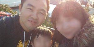Güney Koreli Kim'i öldüren zanlı: Bana el kol hareketi yaptı, bende vurdum