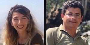Haber alınmayan 2 gazeteci TEM'de çıktı