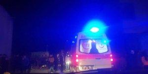 VİDEO - Diyarbakır'daki soba yangını faciaya yol açıyordu