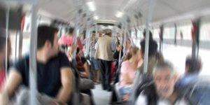 Kaya: Minibüsler de ücretsiz yolcu alsın