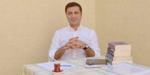 """""""Demirtaş'ın poliklinik kontrolleri için gerekli özen gösteriliyor"""""""
