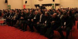 Diyarbakır'da 12'nci enerji sempozyumu