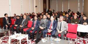 """BİK'ten """"Çevrimiçi Gazetecilik"""" çalıştayı"""