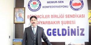 Diyarbakır'ı karıştıran iddia, Memiş yalanladı!
