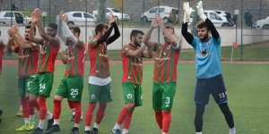 Diyar'dan gol patlaması