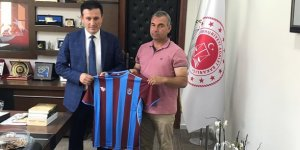 Diyarbakır'a sporsever Başsavcı!