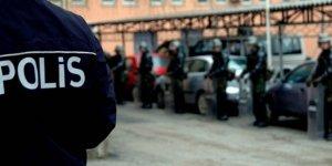 Mardin'de HDP'ye operasyon, gözaltılar var