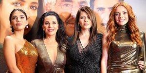 """VİDEO - """"Mucize 2: Aşk""""ın Diyarbakır galası yapıldı"""