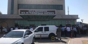 VİDEO - Diyarbakır'da Şırıngalı çikolatadan bir çocuk öldü