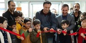 Diyarbakır BİLSEM'de fotoğraf sergisi