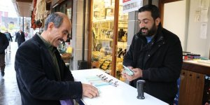 VİDEO - Sayısal Loto Diyarbakır'a çıktı