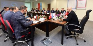 Diyarbakır'da DHMİ Bölge Koordinasyon Toplantısı