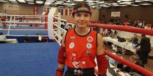 Tuncelili Erivan Barut Avrupa Şampiyonu oldu