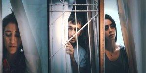Diyarbakır'da çekilen 'Beni Bul' dizisi yayına girdi