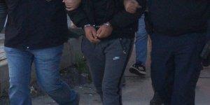 Mardin merkezli 10 ilde DEAŞ operasyonu: 13 gözaltı