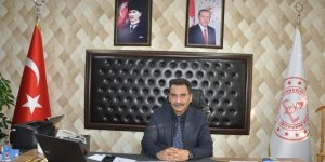 Silvan İlçe Milli Eğitim Müdürlüğüne Bedii Öter atandı