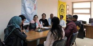DÜ'den Erasmus bilgilendirme toplantısı