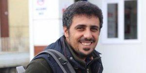 Bir gazeteci daha tutuklandı