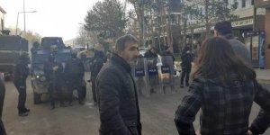 HDP'li 2 belediye eşbaşkanına tutuklama