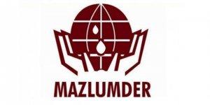 """MAZLUMDER Diyarbakır Şubesi'nden """"Güvenlik Soruşturması"""" açıklaması"""