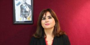 Tunceli'de kadına yönelik şiddete karşı sergi açılışı