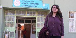 VİDEO - Diyarbakırlı Bozan okuduğu okula öğretmen olarak atandı