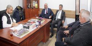 HAK PAR'dan 'Kürt ittifakına' eleştiri