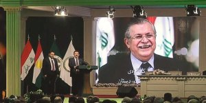 Talabani'nin partisi kongreye gidiyor
