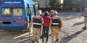 Siirt'te 2 sosyal medya gözaltısı
