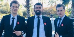 45 ilden kuaförler, Roma'daki yarışma öncesi Adana'da buluştu