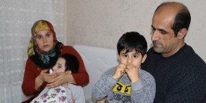 Batman Valiliği NCL2 hastası Ahmet için harekete geçti