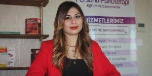 Psikolog Melek Demir'den öğrencilere uyarı