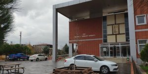 Gaziantep'te eş zamanlı narkotik operasyonu