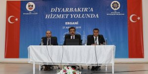 Vali Güzeloğlu: 132 milyon TL borç ödedik