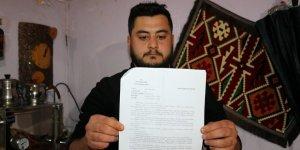 VİDEO - Diyarbakırlı gencin isim benzerliğinden başına gelmeyen kalmadı