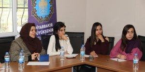Büyükşehir'den 'Çocuk odaklı belediyecilik' ve 'stratejik planlama' eğitimi