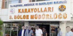 Diyarbakır'da 'davetiyeli' ihale tepkiye neden oldu!