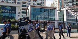 Diyarbakır'da yılbaşında yoğun güvenlik önlemi