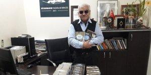 Eğitimci yazar İbrahim Evirgen'den iki yeni kitap