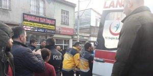 Diyarbakır'da dam çöktü: Bir ölü
