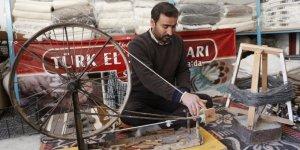 Siirt battaniyesi 20 ülkeye ihraç ediliyor