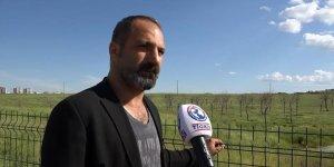 Diyarbakır Kent Ormanı'nın talanına yargı izin vermedi