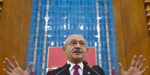 Kılıçdaroğlu: Mutfakta yangın var