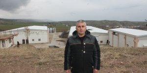 Diyarbakır'daki 'Çiftlik Bank' mağdurları yardım bekliyor