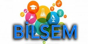 Nusaybin'de BİLSEM sınavı