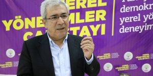 HDP'li Taşçıer: Kürtler birlik olmazsa 100 yıl geriye gider