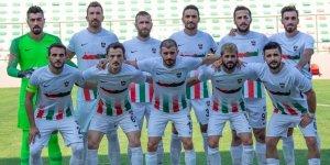 Diyarbekirspor'da yeni yönetim