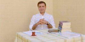 Demirtaş'tan infaz yasası mesajı: Bizi iyilik ve sevgi kurtaracak