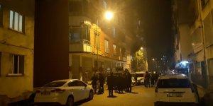 Siirt'te balkondan düşen çocuk öldü